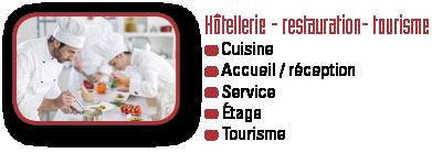 GCF-Hotellerie