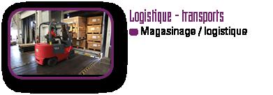 GCF-Logistique