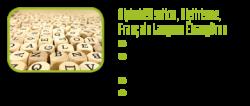 GV-Alphabetisation