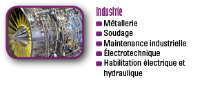 GNA-Industrie
