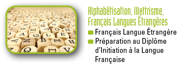 GMDC-Alphabetisation
