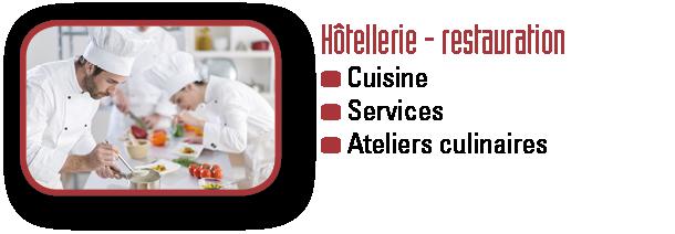GMDC-Hotellerie
