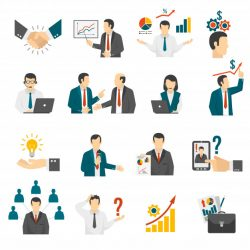 jeu-icones-business-training-consulting-service_1284-8616